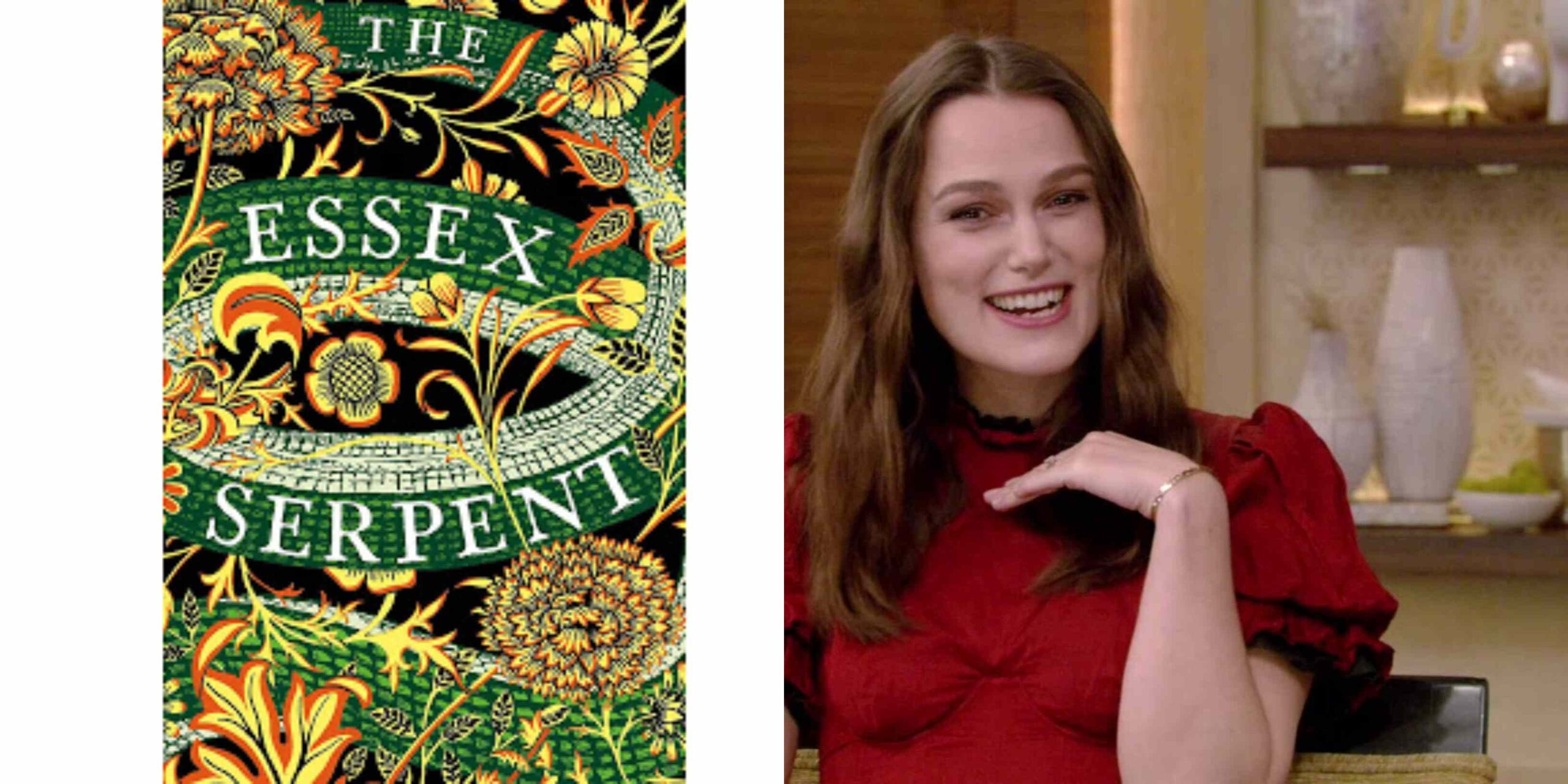The Essex Serprent, news sulla serie TV di Keira Knightley per Apple TV+