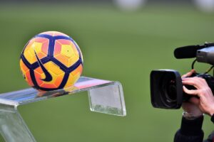 Diritti TV De Laurentiis Sky DANZ Lega Calcio