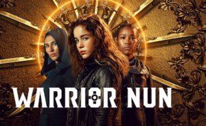 Warrior Nun 2 stagione si fa
