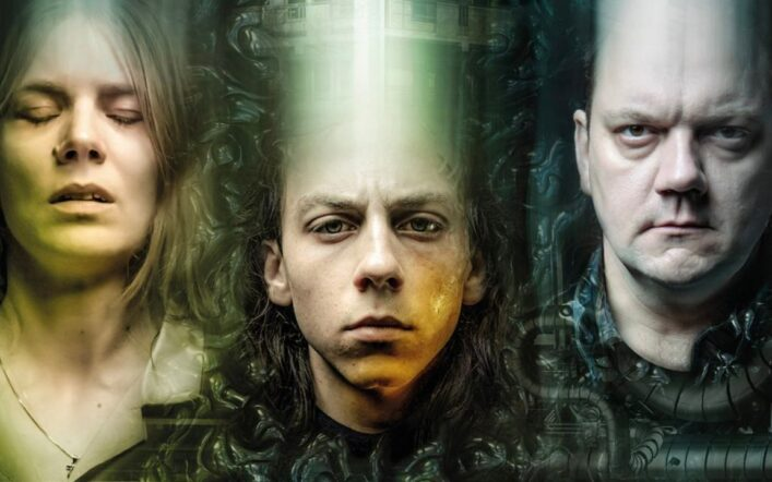 Hausen, il trailer della serie horror prossimamente su Sky