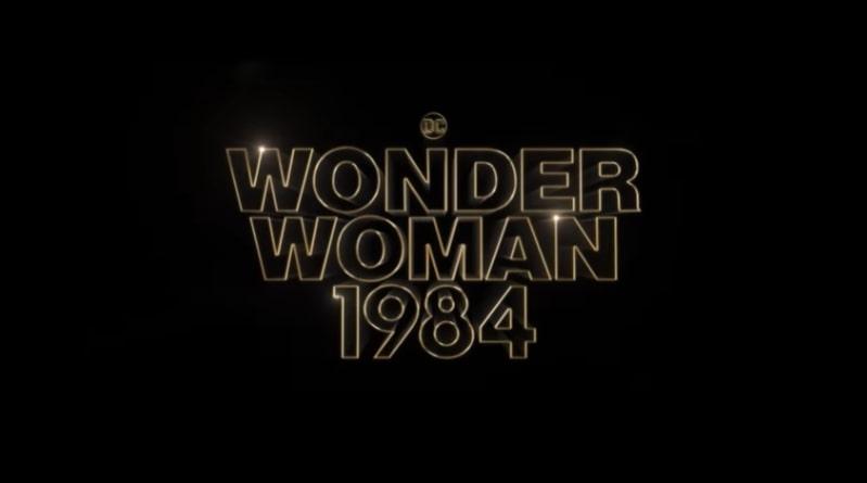 Wonder Woman 1984, finalmente rivelata la data di uscita in Italia!