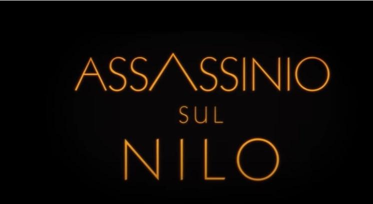 Assassinio sul Nilo, ecco il trailer ufficiale in italiano