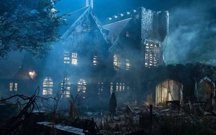 Riprende la produzione di Midnight Mass, la nuova attesissima serie originale targata Netflix