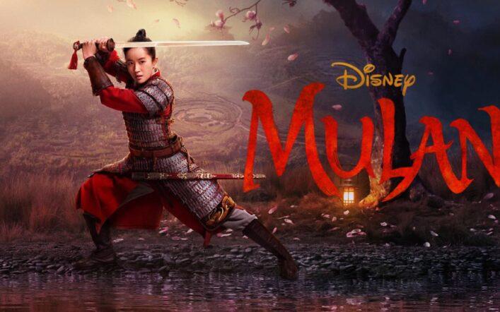 Mulan, il live action presto disponibile in streaming su Disney+ (ma a pagamento)