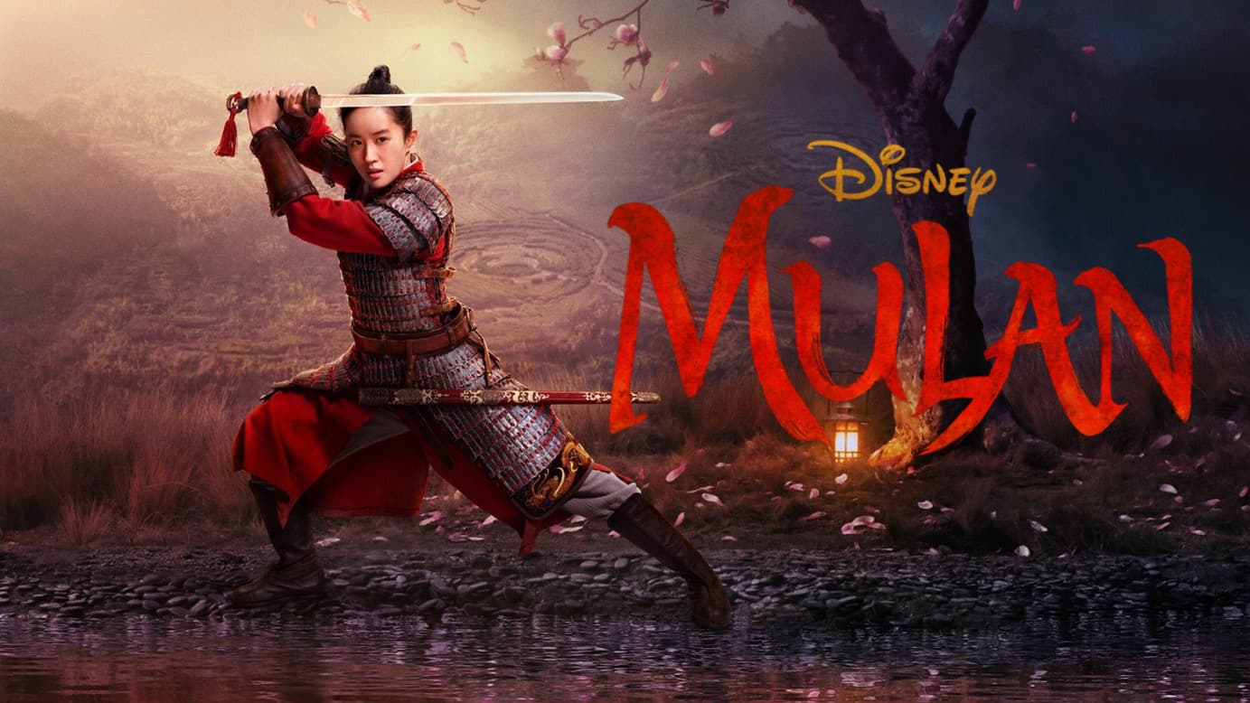 Mulan, il live action presto disponibile in streaming su Disney+ (ma a pagamento)