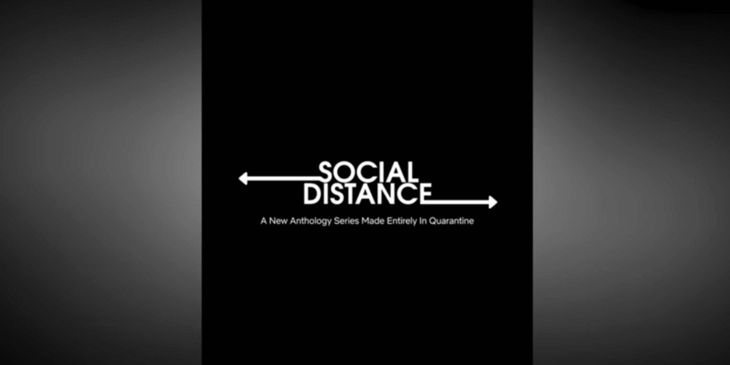 Social Distance, svelato il cast della serie che racconta del distanziamento sociale