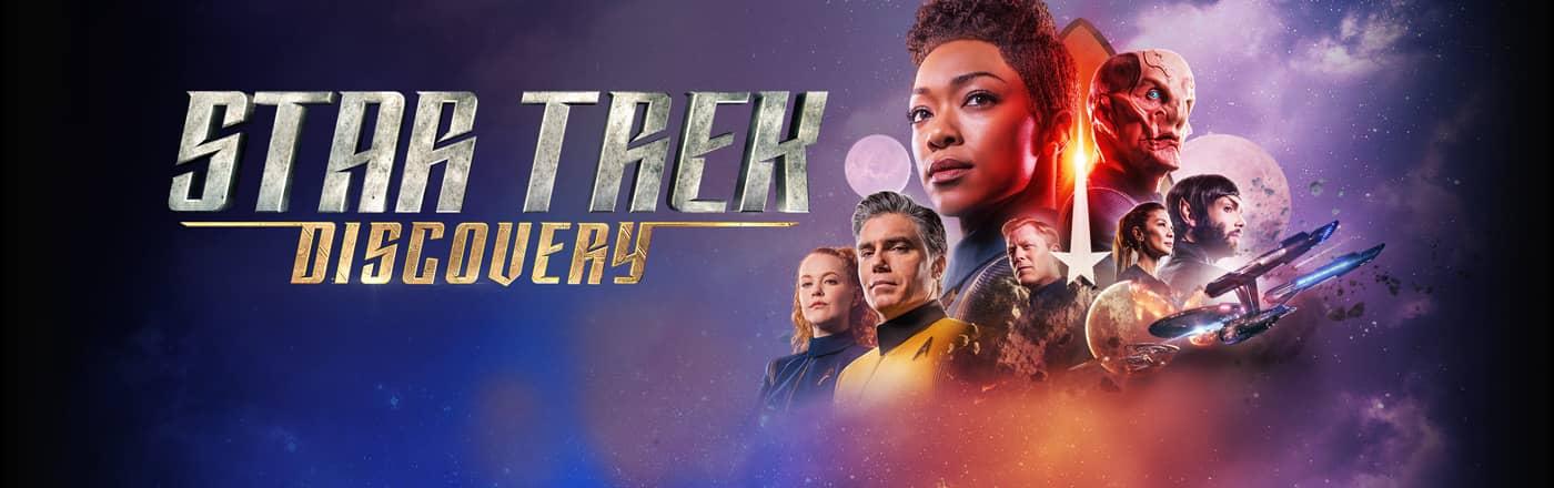 Star Trek Discovery, la quarta stagione si farà, è ufficiale!