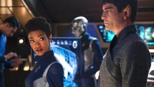 Star Trek Discovery 4