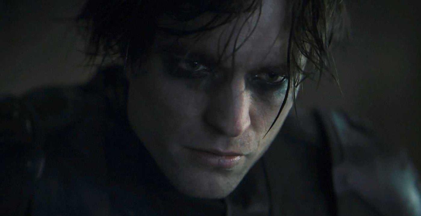 The Batman, ecco il trailer italiano con Robert Pattinson