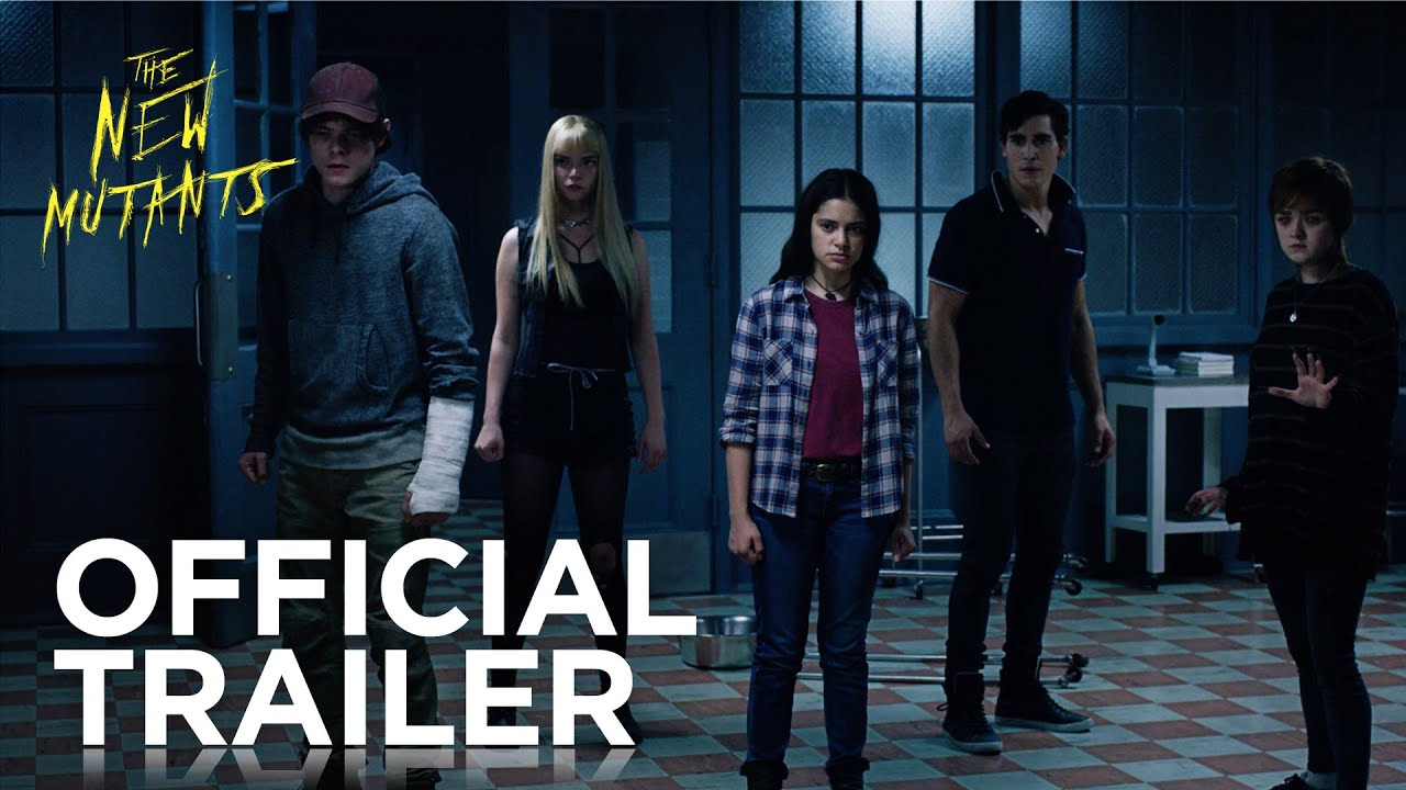 Una cattivissima Magik sfida Demon Bear nell'ultimo trailer di The New Mutants
