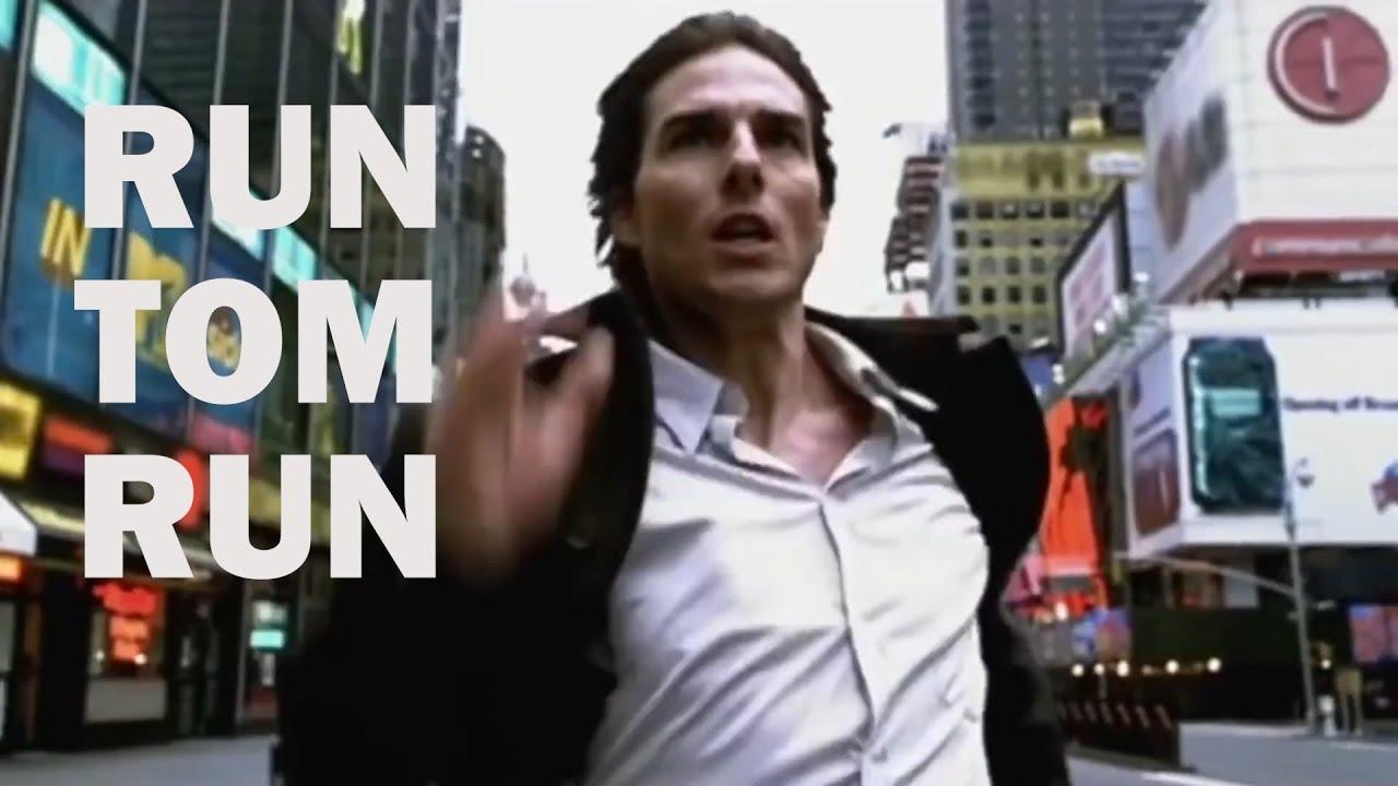 Ecco cosa non fare mai con Tom Cruise sul set di un film
