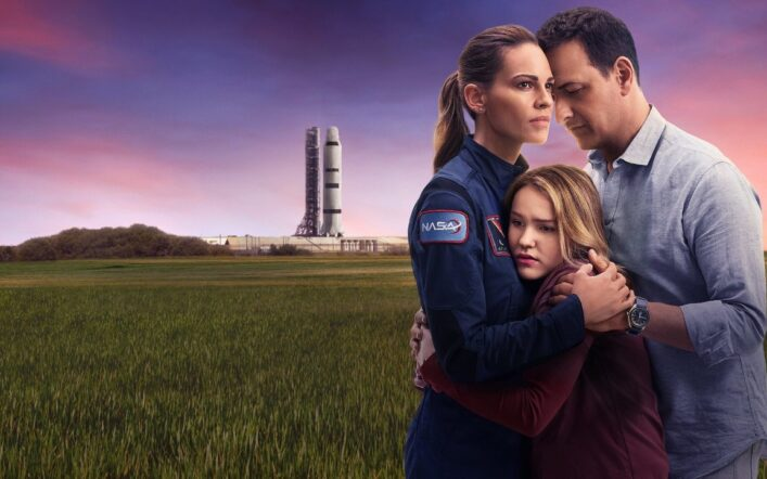 Away: trama, cast, trailer, data uscita su Netflix