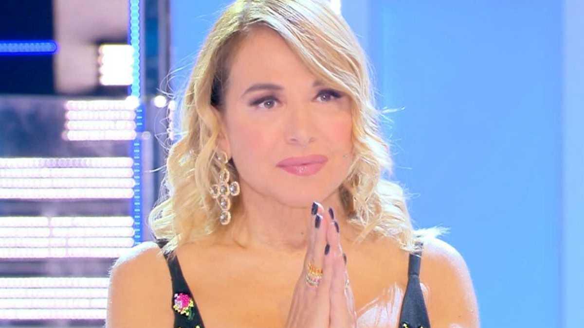 Barbara d'Urso torna a settembre con Pomeriggio Cinque, ecco quando inizia