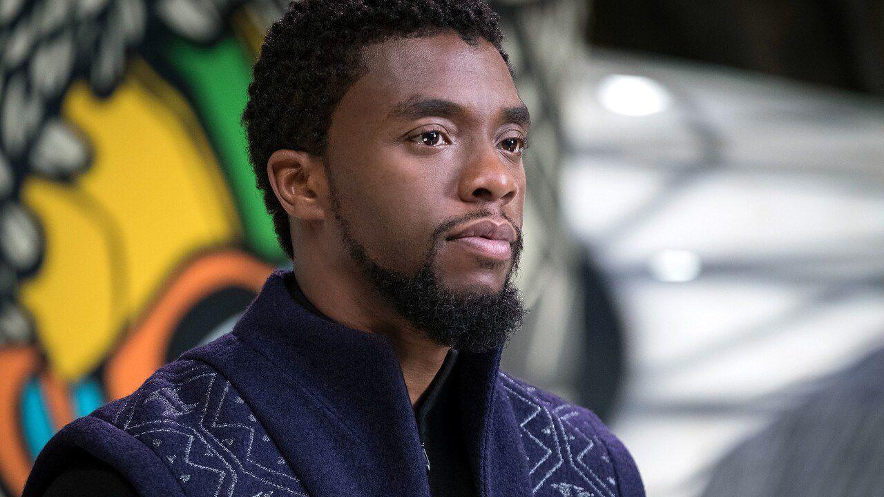 Chadwick Boseman, è morto l'attore di Black Panther supereroe Marvel