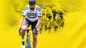 come vedere il ciclismo
