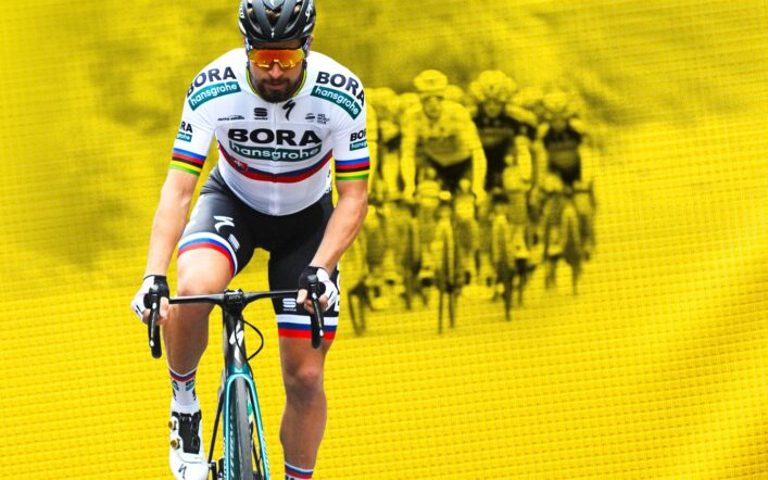 Ciclismo, classica Liegi-Bastogne-Liegi 2020: dove vedere la gara in TV e streaming