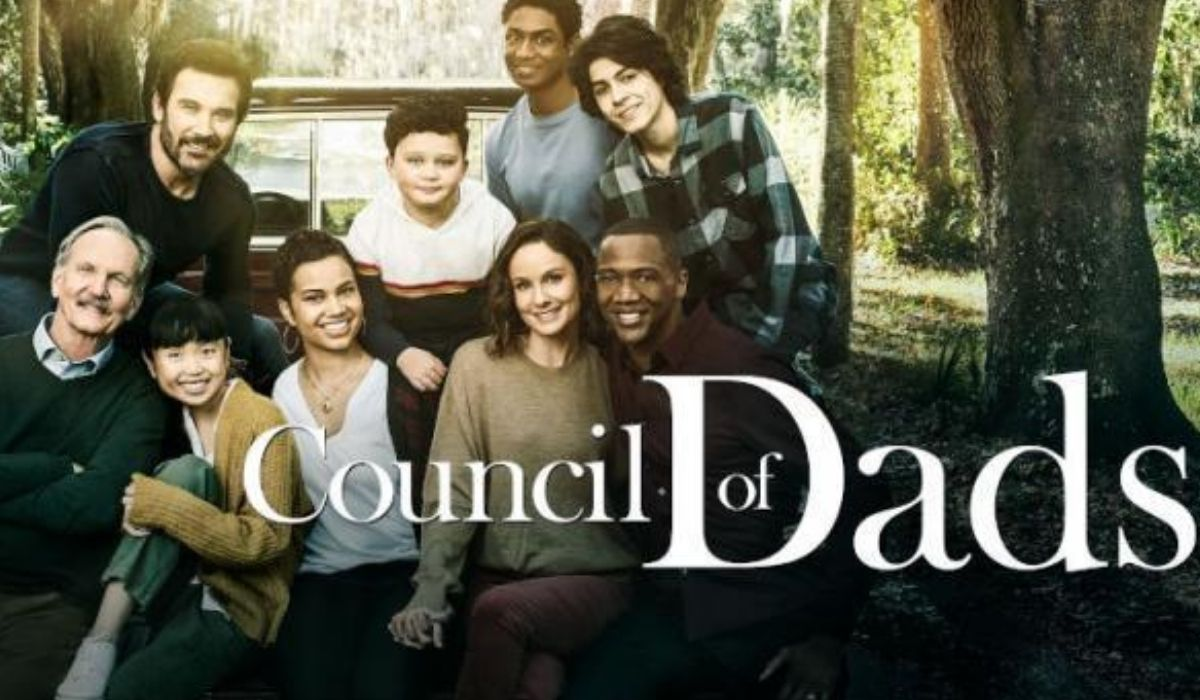 Council of Dads, il family drama torna protagonista su Canale 5