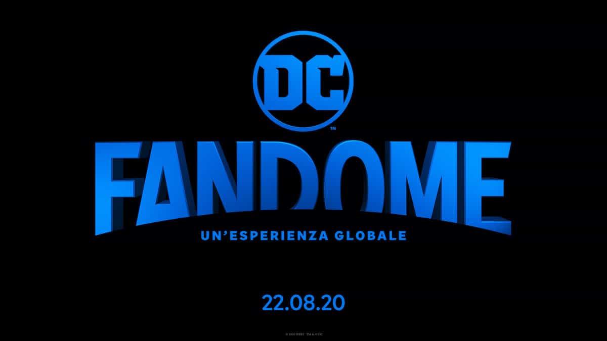 DC FanDome in arrivo, tutto quello da sapere sul mega evento