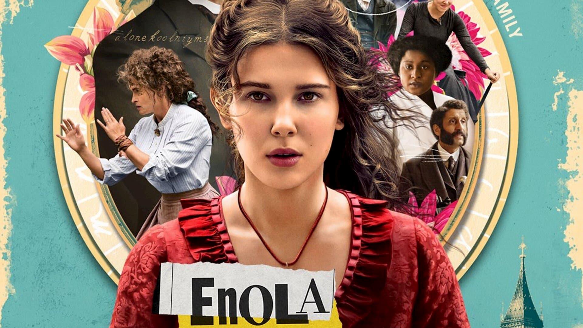 Enola Holmes: trama, cast, trailer, data uscita su Netflix