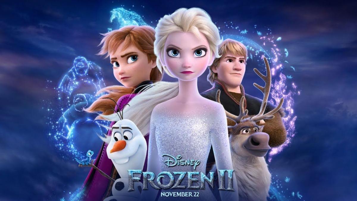 Frozen 2, svelata la data di uscita italiana su Disney+