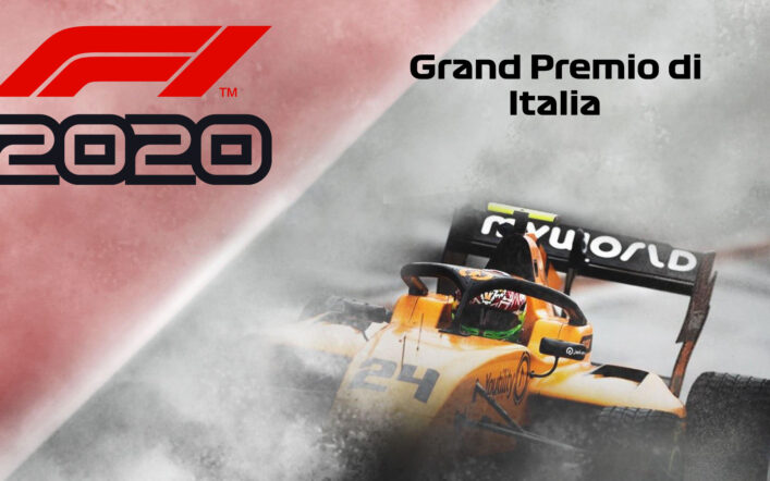 F1, GP d'Italia 2020: dove vedere la gara in TV e streaming