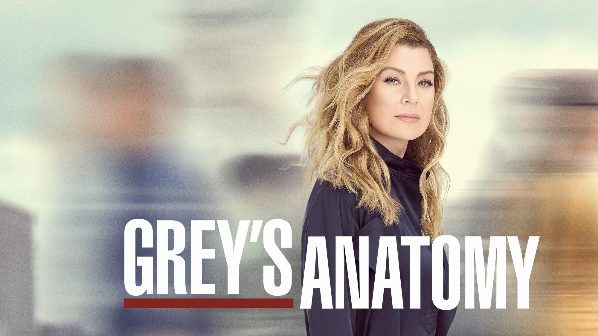 Grey's Anatomy 17 non torna a settembre: ecco quando potrebbe andare in onda