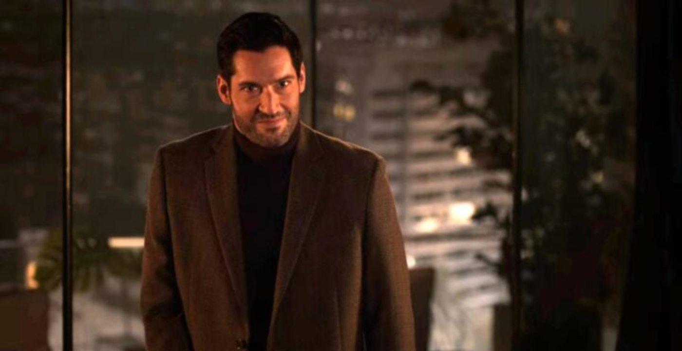 Lucifer 5, i creatori parlano di come è nato il personaggio di Michael