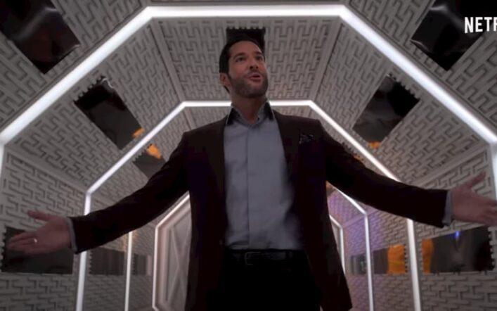 Lucifer 5, Netflix conferma la seconda parte e rivela la data di uscita