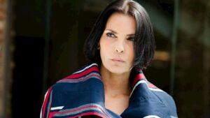 Nina Soldano (Marina Giordano di Un posto al sole)