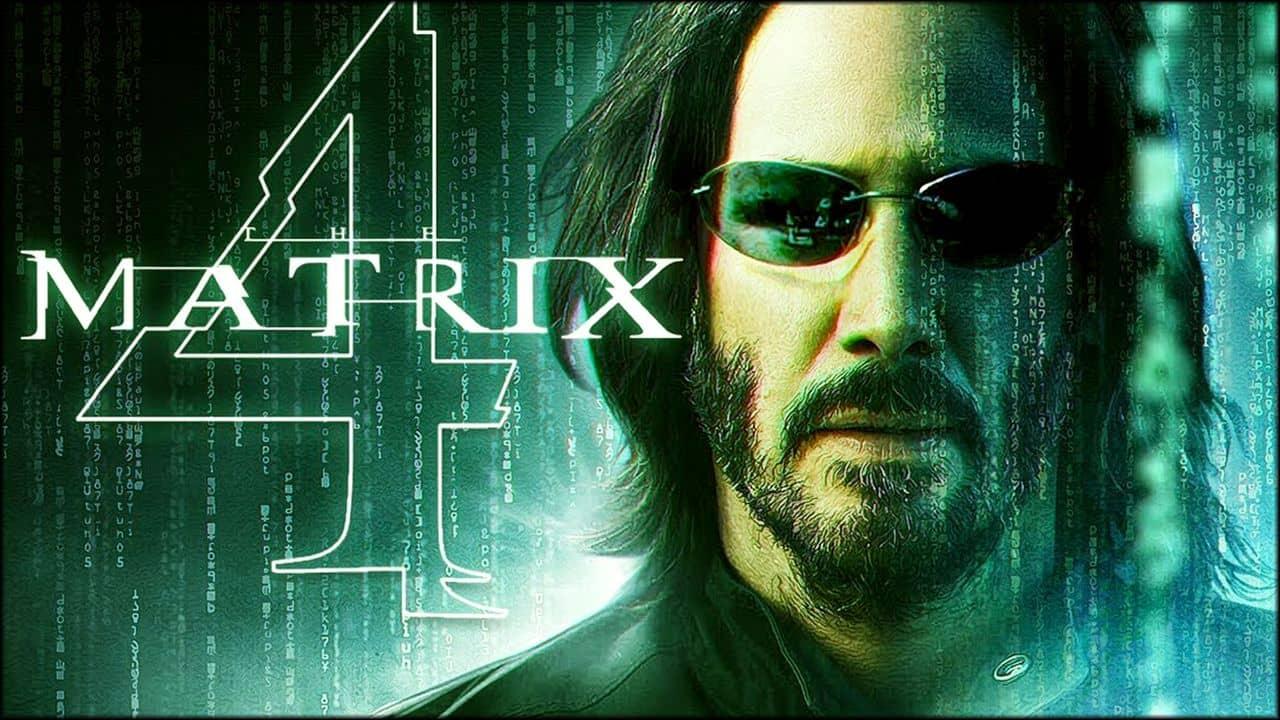 Keanu Reeves a Berlino per il ritorno sul set di Matrix 4, le sue prime dichiarazioni