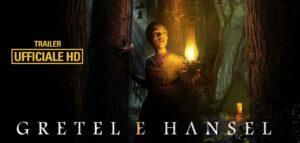 Gretel e Hansel trama cast commento sophia lillis