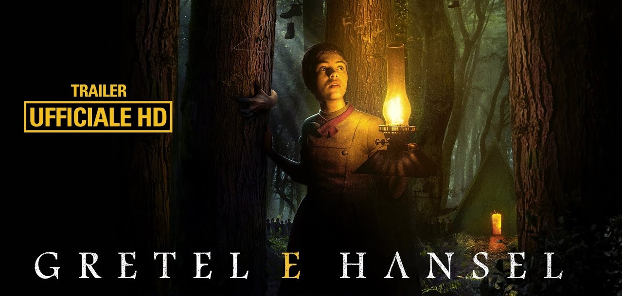 Gretel e Hansel disponibile al cinema, ce ne parlano il regista Oz Perkins e Sophia Lillis