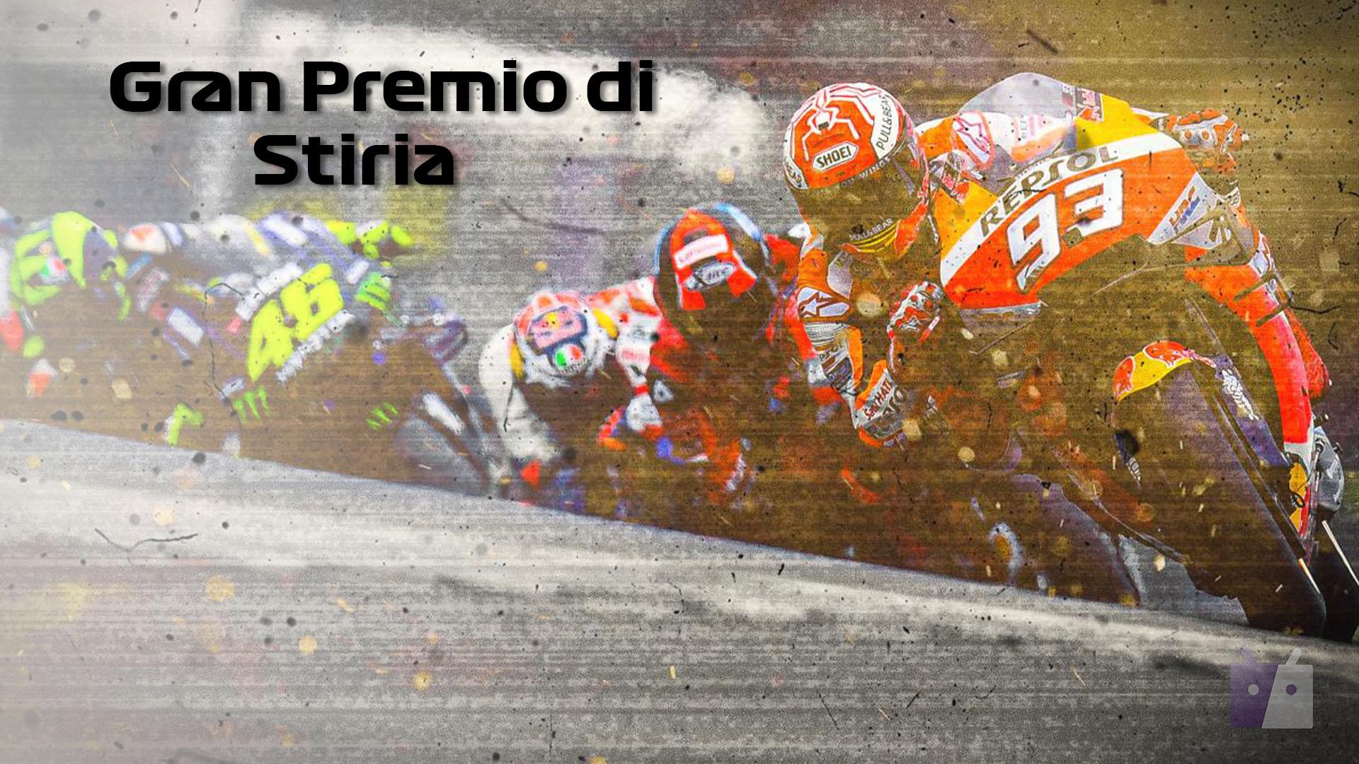 MotoGP, GP Di Stiria 2020: dove vedere la gara in TV e streaming