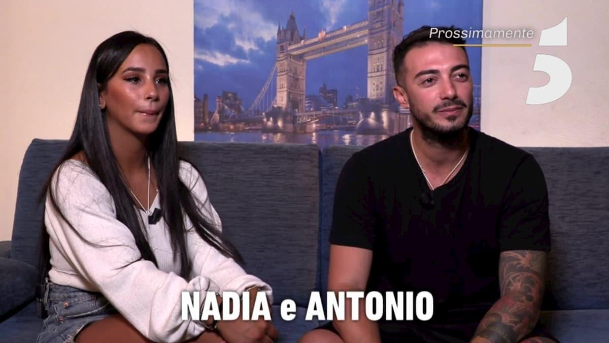 Chi sono Nadia e Antonio di Temptation Island 2020