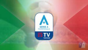 Serie A femminile 2020/21