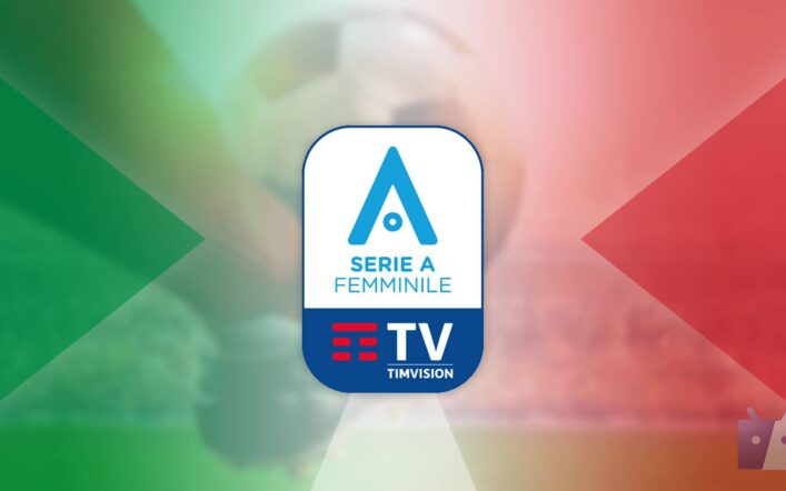 Dove vedere la partita tra Fiorentina e Florentia in TV e streaming