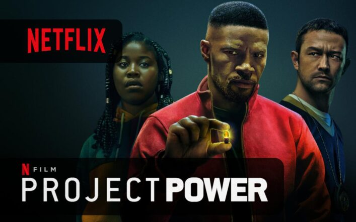 Project Power: trama, cast, trailer, data uscita su Netflix