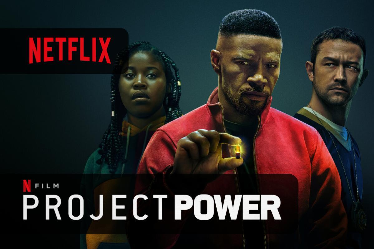 Project Power: trama, cast, trailer, data uscita su Netflix