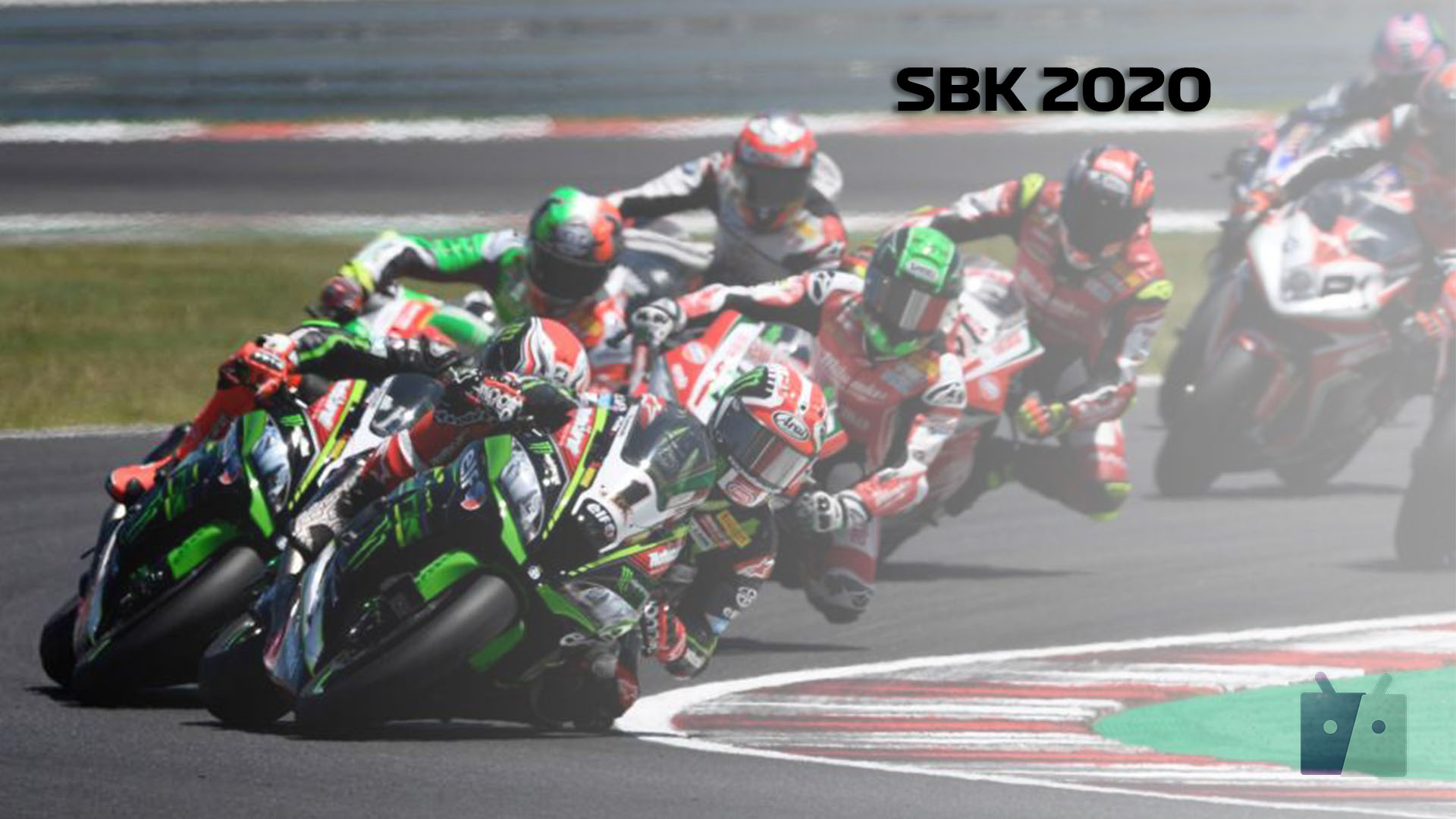 Come vedere la Superbike 2020 in TV e streaming