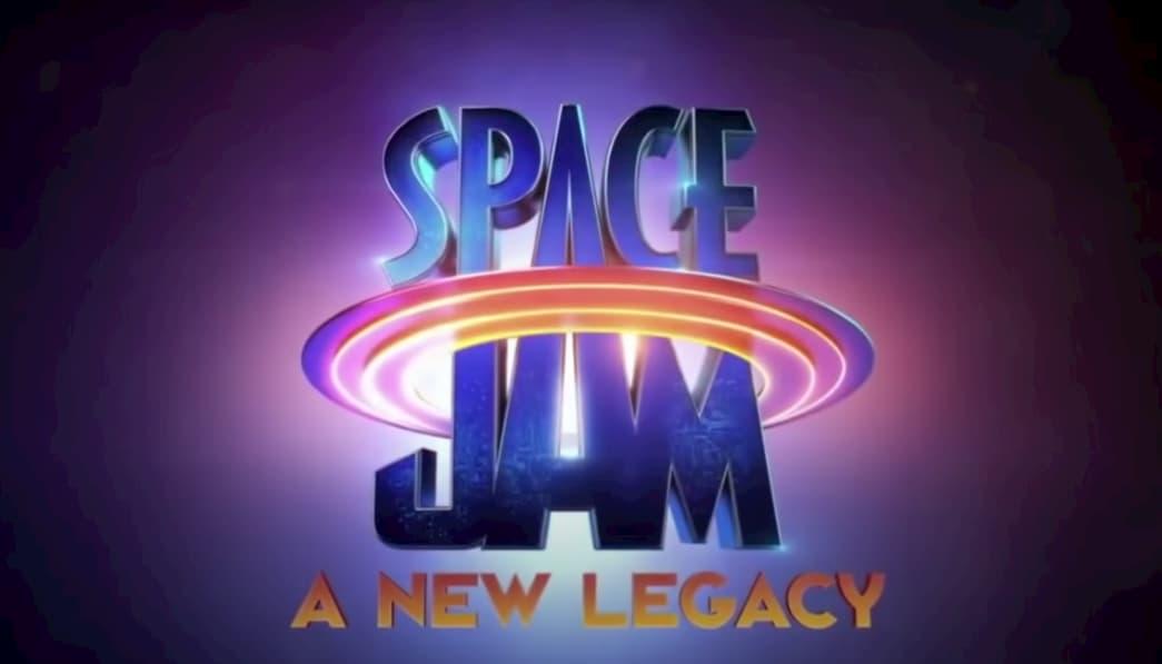 LeBron James svela in anteprima il suo look in Space Jam 2