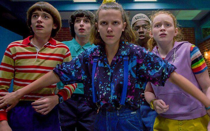 Stranger Things 4 non sarà l'ultima stagione: la conferma dei creatori