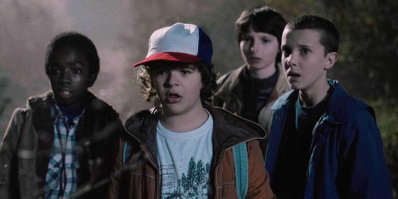 Stranger Things 4, sono ricominciate le riprese: la foto dal set