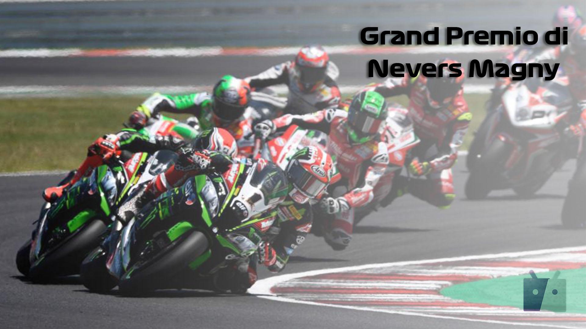 SBK, GP di Nevers Magny 2020 sul circuito di French Round: dove vedere la gara in TV e streaming