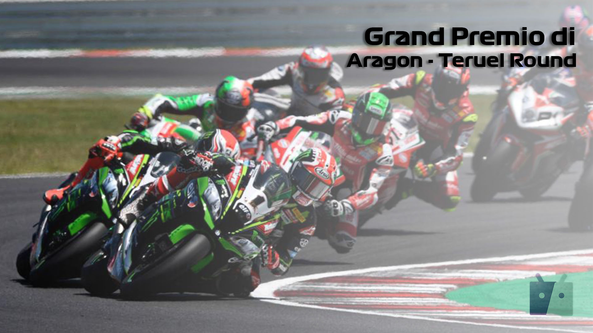 SBK, GP Aragon 2020 sul circuito di Teruel Round: dove vedere la gara in TV e streaming