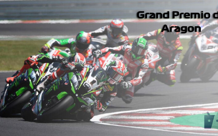 SBK, GP Aragon 2020 sul circuito di MotorLand Aragon: dove vedere la gara in TV e streaming