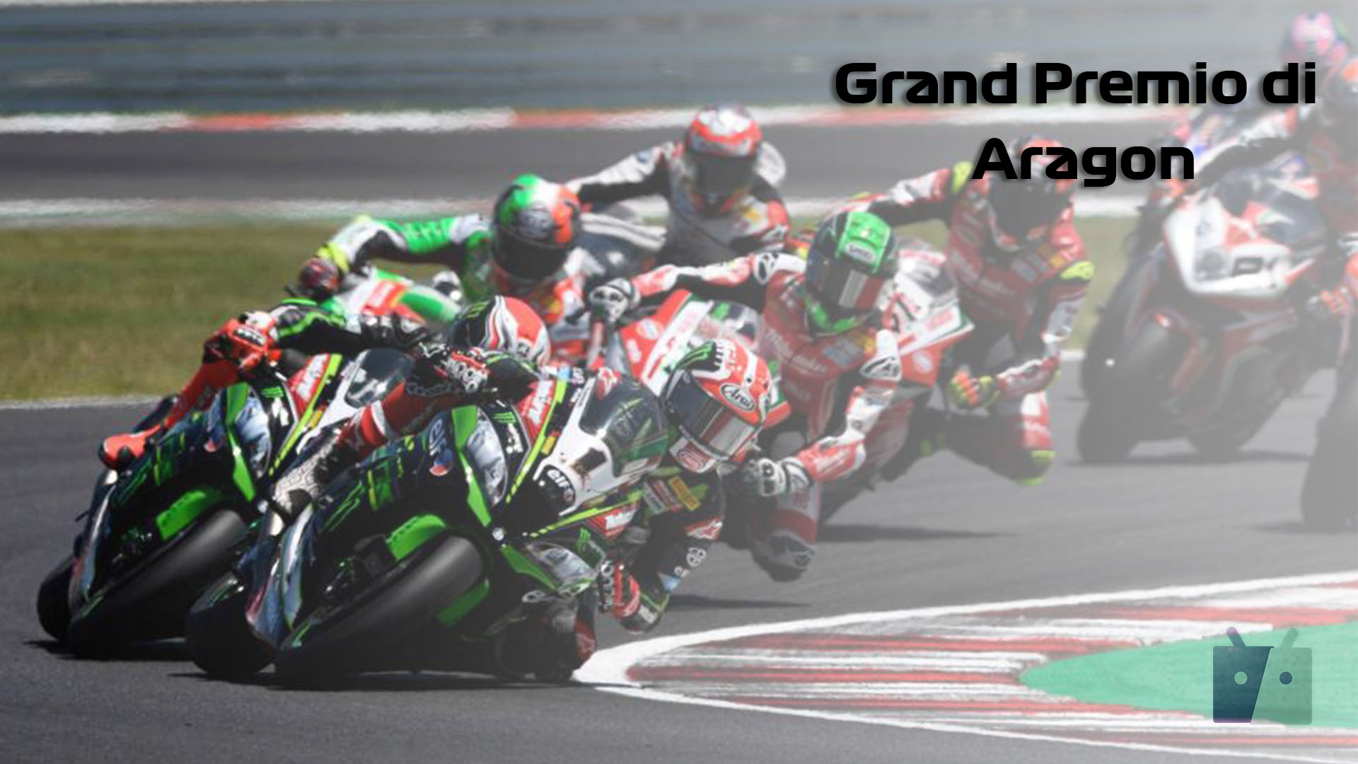 SBK, GP Aragon 2020 sul circuito di MotorLand Aragon: dove vedere la gara in TV e streaming
