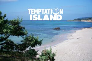 Coppie Temptation Island Nip