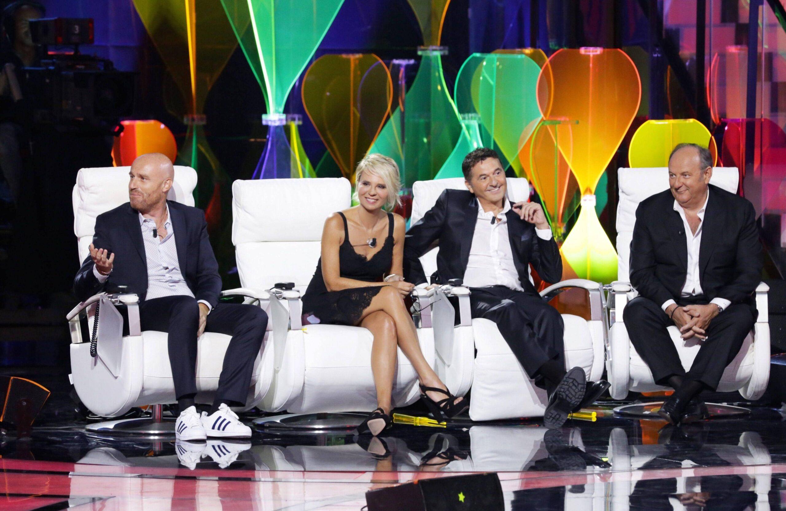 Tu sì que vales 2020, ecco quando inizia il talent di Canale 5