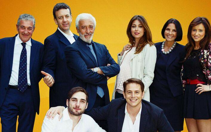 Un posto al sole, anticipazioni 5-9 ottobre: Marina scopre il piano di Roberto?