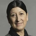 Ursula Dicenta (Una Vita)